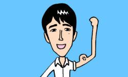 ギャップがあなたを強くする!! ~内気な人が一人前の営業職になる10の考え方(5)